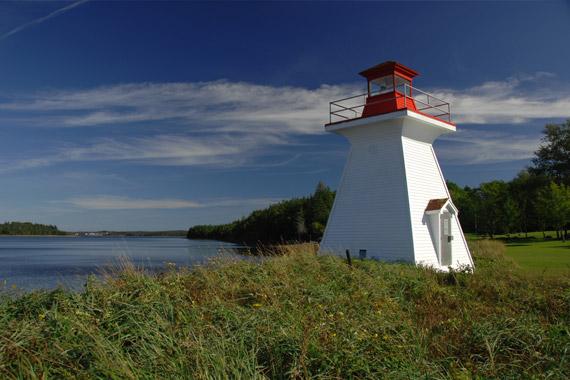 Lennox Passage Provincial Park
