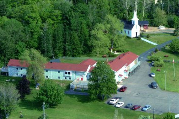 Mabou River Inn