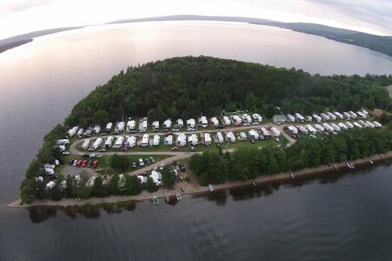 MacKinnon's Campground