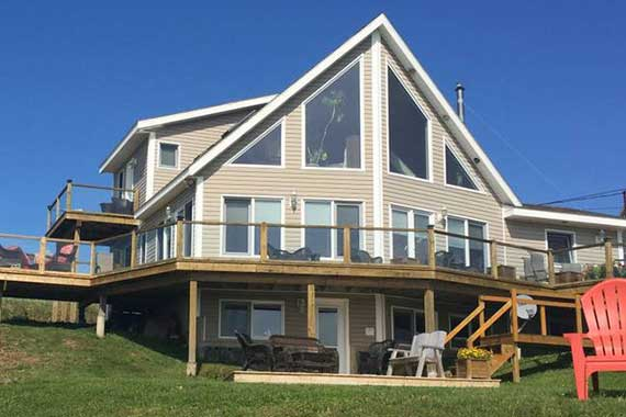 Marble Hill Oasis Vacation Rental