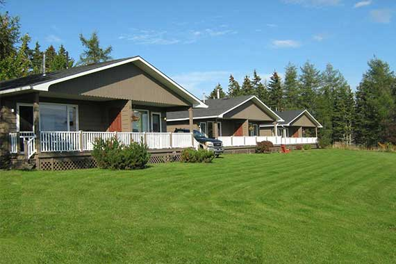 McIntyre's Housekeeping Cottages