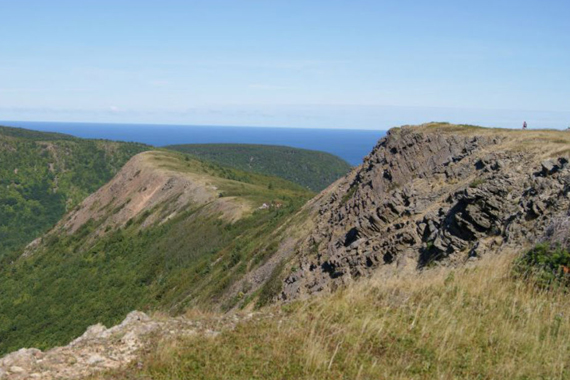 Meat Cove Mountain