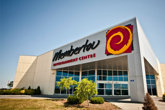 Membertou Entertainment Centre