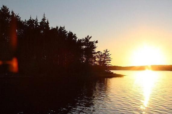 Mira River Provincial Park