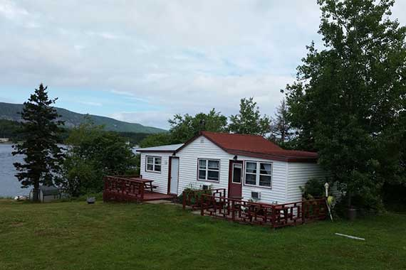 Mountain Vista Seaside Cottages