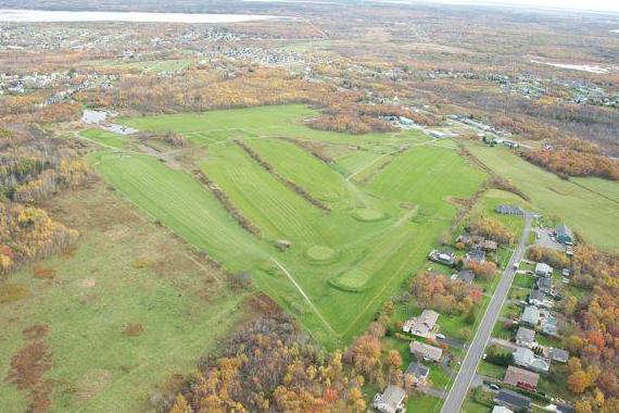 Passchendale Golf Course