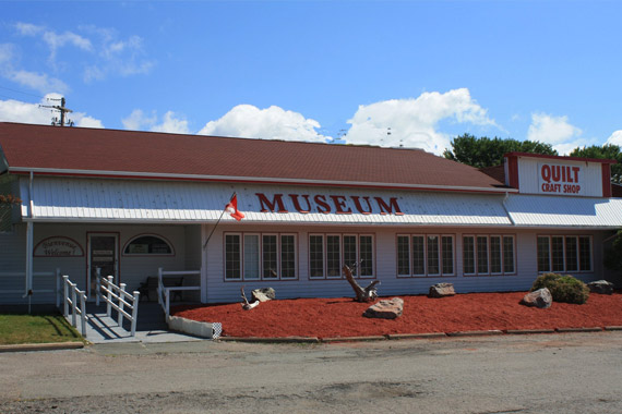 Port Hastings Historical Society Museum and Archives