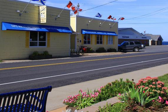 Restaurant Acadien
