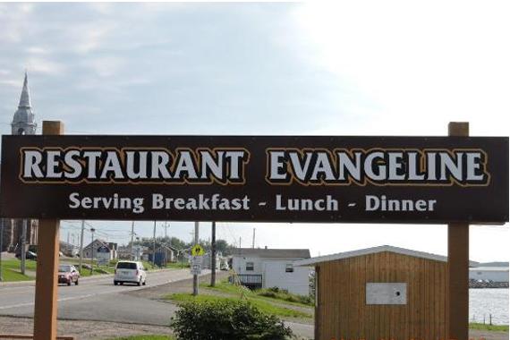 Restaurant Evageline
