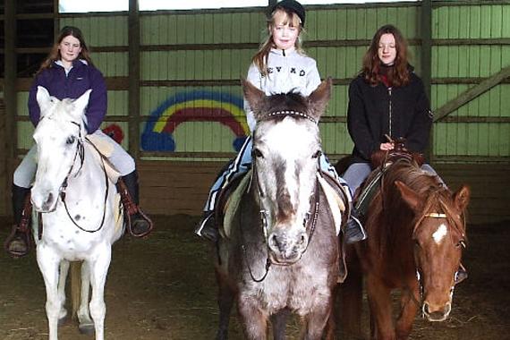 Rocking Horse Ranch & Rehabilitation Centre