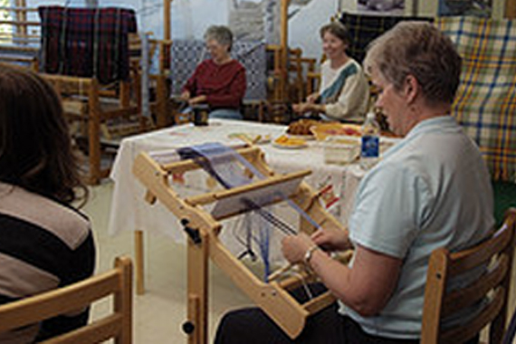 Scotsville School of Crafts
