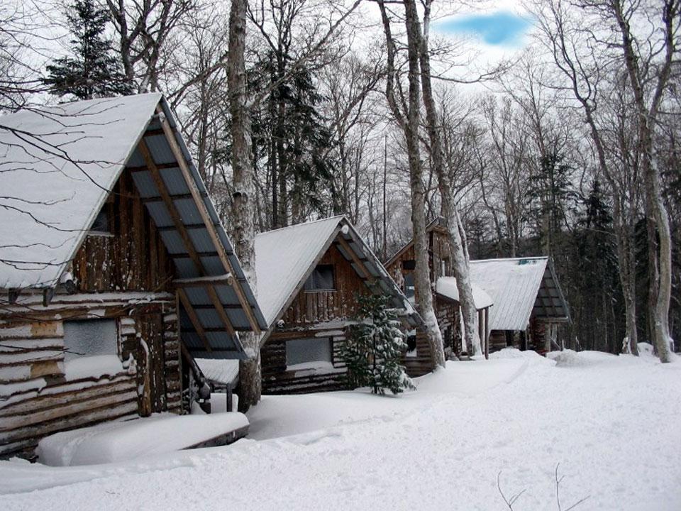 Ski Tuonela Ski Village