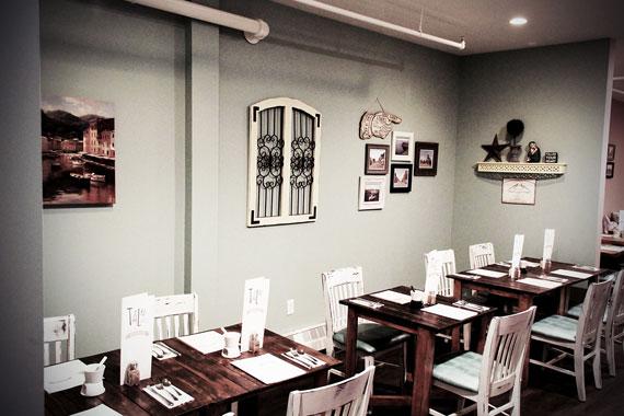 TALO Cafébar