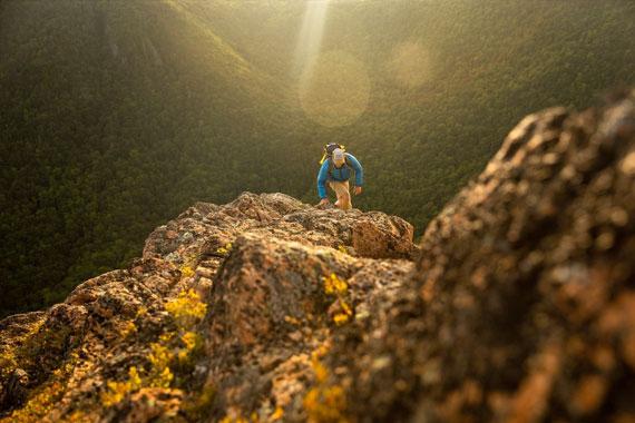 Tenerife Trail Hike