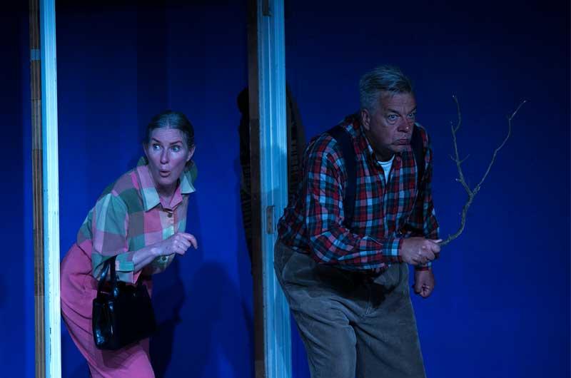 Theatre Baddeck 2018 Season