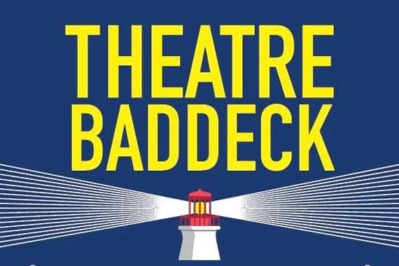 Theatre Baddeck