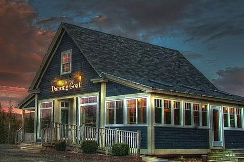 The Dancing Goat Café & Bakery