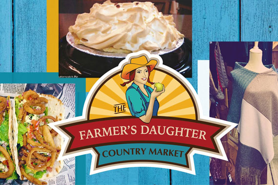 The Farmer's Daughter Country Market