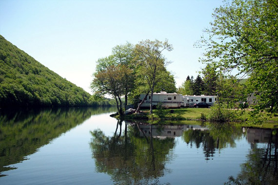 The Lakes Campground