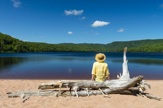 Warren Lake – Cape Breton Highlands National Park