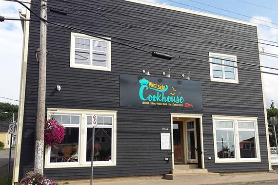 Westside Cookhouse Restaurant, Bakery & Treats