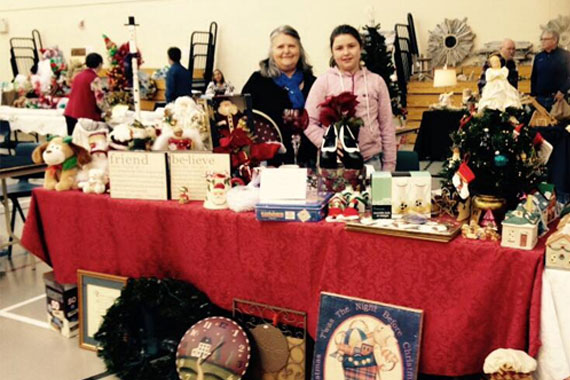 Whycocomagh's 6th Annual Christmas in the Village